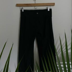 Reversible Cropped Lulus